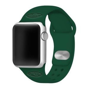 New York Jets Watchband Compatible With Apple